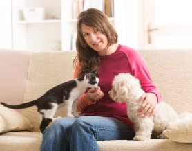 In Home Pet Sitters Career
